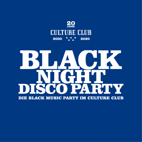 Black Night Disco