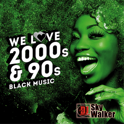 We Love 2000s & 90s Black Music @ Culture Club Hanau | Hanau | Hessen | Deutschland