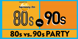 80s vs 90s Party powered by Harmony.fm @ Culture Club Hanau | Hanau | Hessen | Deutschland