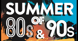 Summer of 80s & 90s powered by Harmony.fm