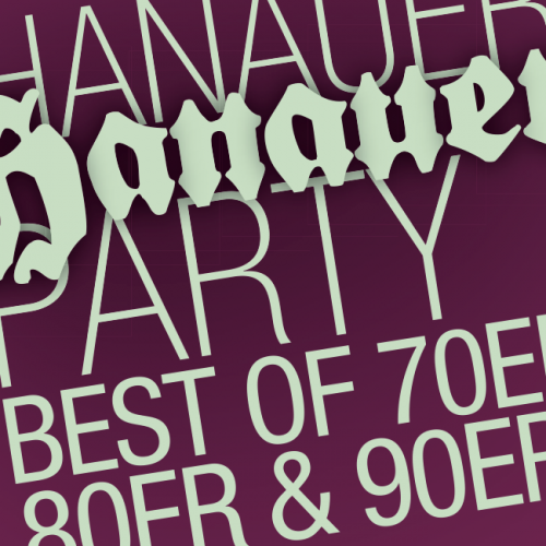 "Best of ""Hanauer"" Party"