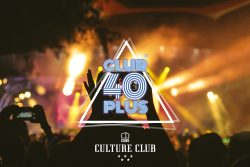 Club40Plus meets Culture Club