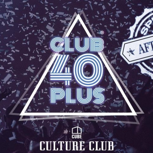 Club40Plus – AFTERWORK SPECIAL EDITION