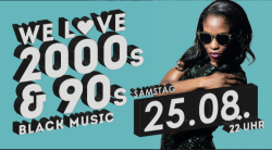 We love 00s & 90s Black Music @ Culture Club Hanau | Hanau | Hessen | Deutschland