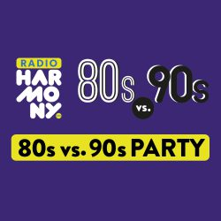 80s vs 90s Party powered by Harmony.fm – Vorfeiertagsspecial @ Culture Club Hanau | Hanau | Hessen | Deutschland